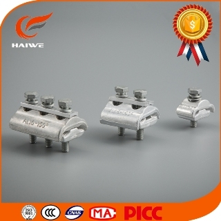 Capg Overhead Line Aluminum Bimetal Parallel Groove Pg Clamp