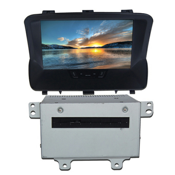 Car Dvd Navigation Special Gps Manufacturing Plants Opel Mokka