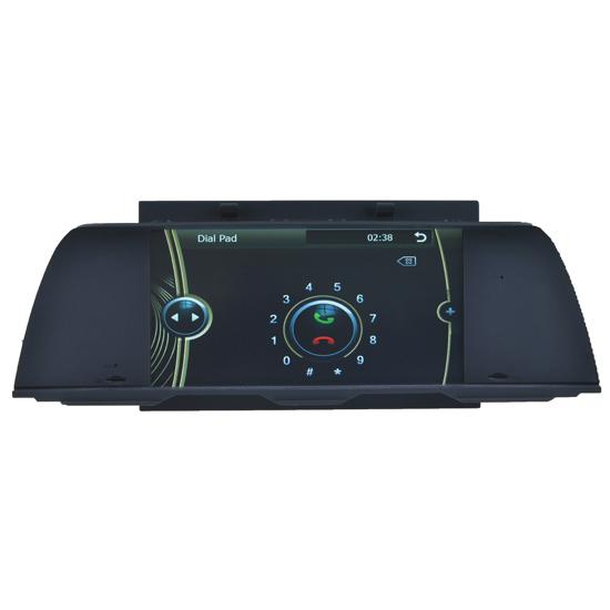 Car Dvd Player Of Bmw 5 Series F10 Navigation