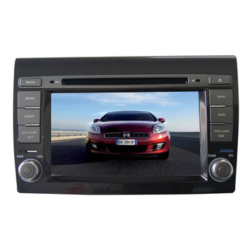 Car Dvd Player Wholesale Manufacturing Plants China Special For Fiat Bravo