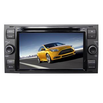 Car Dvd Wholesale Navigation Gps Ford Old Focus 2007 8 Manufacturer China