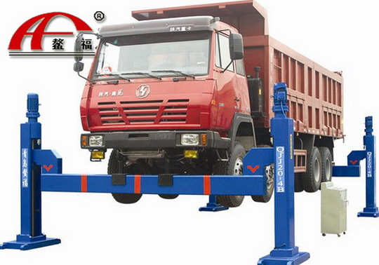 Car Lift Auto Lifting Capacity 20 30 40 Ton