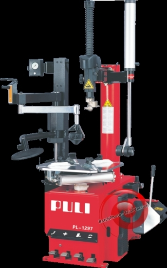 Car Tire Changer Pl 1297it