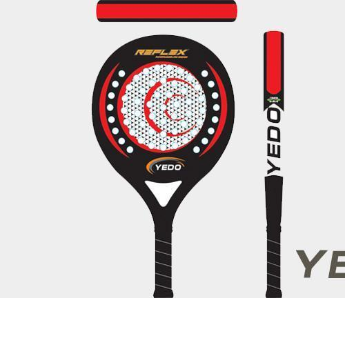 Carbon Fiber Paddle Rackets