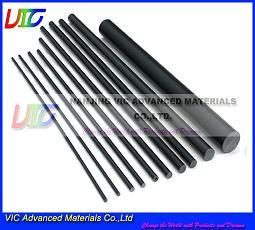 Carbon Fiber Rod High Strength Corrosion Resistant Quality Solid Profession