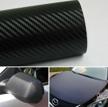 Carbon Fiber Vinyl 3d Or Not