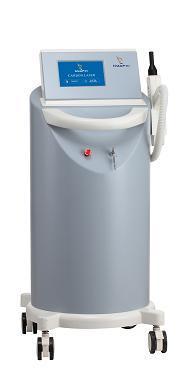 Carbon Laser Skin Beauty Equipment Hf 303