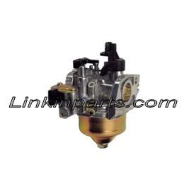 Carburetor Assy Honda Gxv160 16100 Z1v 003