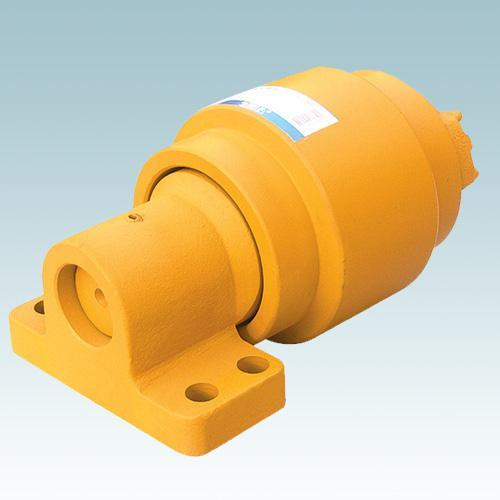 Carrier Roller For Excavator Or Bulldozer From China