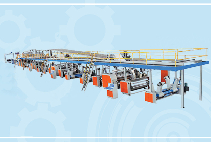 Carton Packing Machinery Manufacturer China