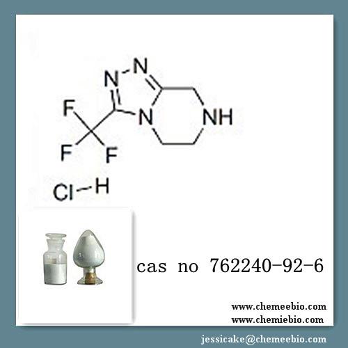 Cas No 762240 92 6 3 Trifluoromethyl 5 7 8 Tetrahydro 1 2 4 Triazolo A Pyra
