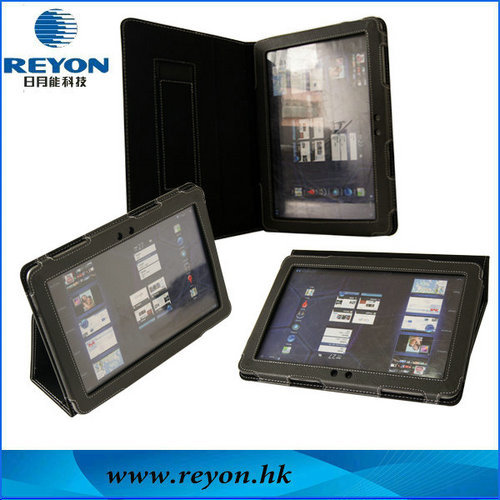 Case For Sumsung Tablet Good Leather Galaxy Tab 10 0 Or P7500