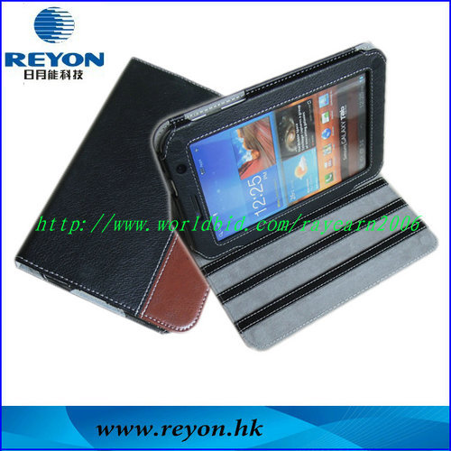 Case For Sumsung Tablet Good Leather Galaxy Tab 7 0 Or P6200