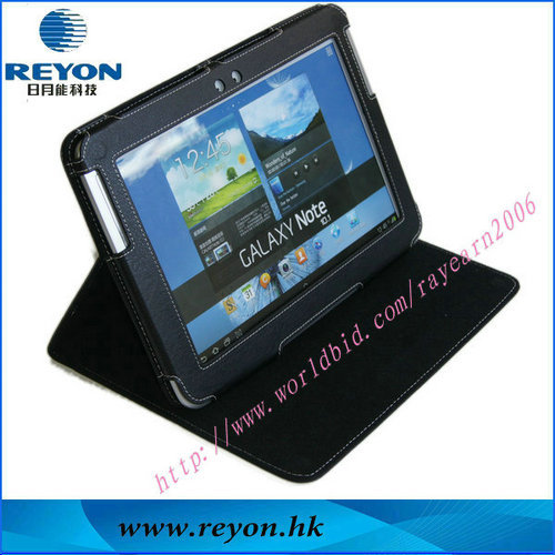 Case For Sumsung Tablet Leather Galaxy Note 10 1 Or N8000
