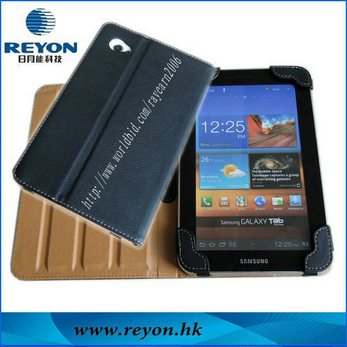 Case For Sumsung Tablet Leather Galaxy Tab 7 0 Or P6200