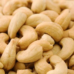 Cashew Nut Kernels W240 W320 W450 Ws Sw Lbw Lp Sp