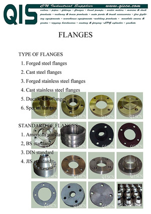Cast Forged Special Flange