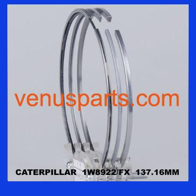 Cat 3406 3408 Engine Piston Ring 1w8922 8n0822
