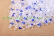 Cat Litter With Blue Silica Gel
