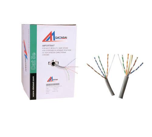 Cat5e Utp Lan Cable Copper Cca