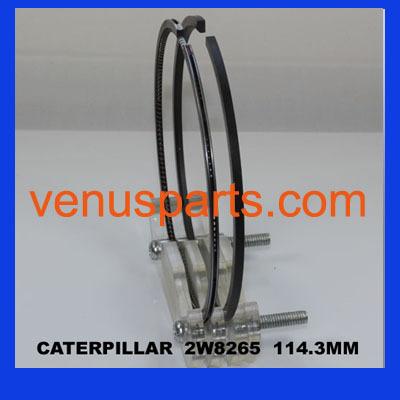 Catepillar Genuine Parts 2w8265 Piston Ring
