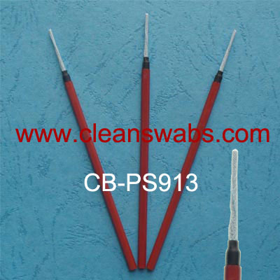 Cb Ps913 1 2mm Fiber Optical Cleaning Swab