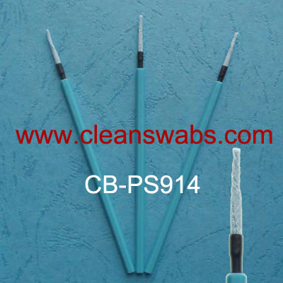 Cb Ps914 1 25mm Fiber Optical Cleaning Swab