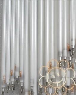 Ccfl Lamp Tube Backlight For Laptop 12 1inch 270mm