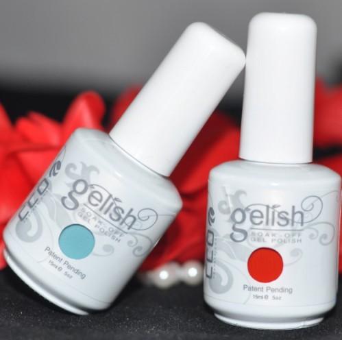 Cco Gelish Nail Gel Polish