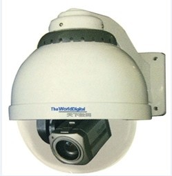 Cctv High Speed Ptz Dome Security Camera