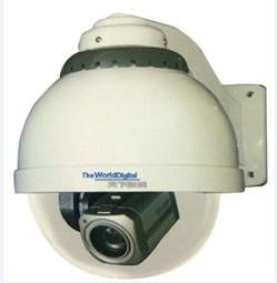 Cctv High Speed Ptz Dome Security Camera