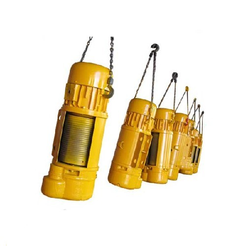 Cd1 Electrical Hoist
