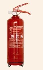 Ce 4kg Dry Powder Fire Extinguisher