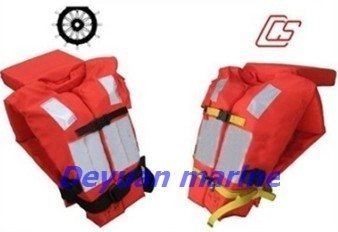 Ce Approval Inflatable Adult Life Jacket
