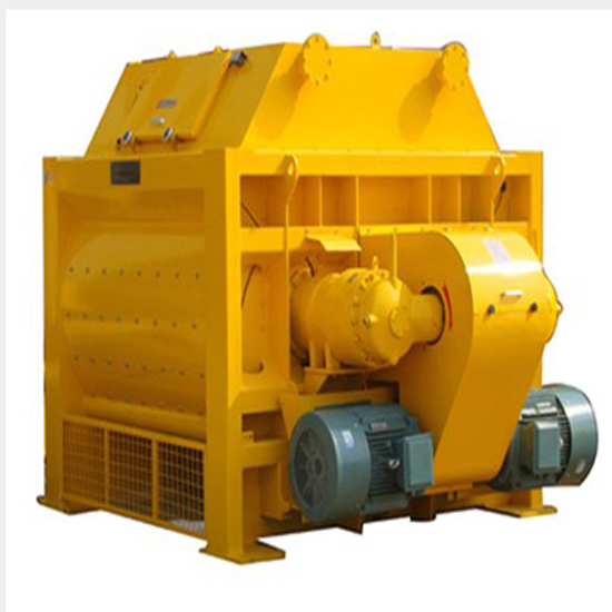 Ce Approved Js 2000 Concrete Mixer Seller