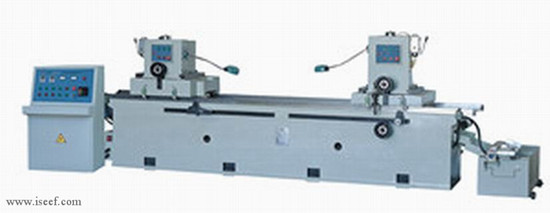 Ce Automatic Grinding And Honing Machine Model Dmsq F Iseef Com