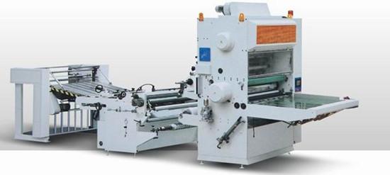 Ce Automatic Laminator Vertical Type Model Yfhfm 1050 Iseef Com