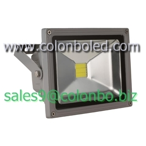 Ce Certified 10w Led Floodlights Ip65 Proof Aluminum Housing 2 Year Warrant