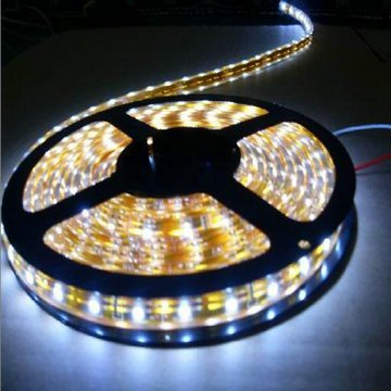 Ce Fcc Rohs 3 Years Warranty Led Flexible Strip Light