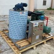 Ce Iso Sgs 3ton Capacity Flake Ice Making Machine Price