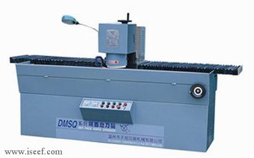 Ce Knife Grinding Machine Model Dmsq B Iseef Com