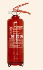 Ce Portable Dry Powder Fire Extinguisher