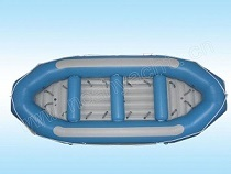 Ce Pvc Drift Inflatable River Raft Boat China Rl330 520
