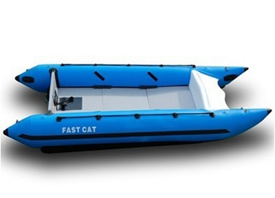 Ce Pvc Hypalon High Speed Cat Inflatable Boat China