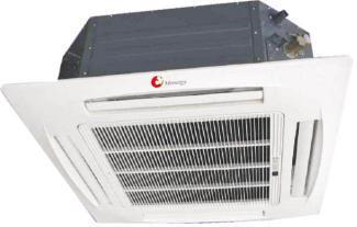 Ceiling Cassette Air Conditioner Unit