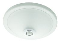 Ceiling Type Led Sensorlight With 360 Motion Sensor And Emergency Lighting