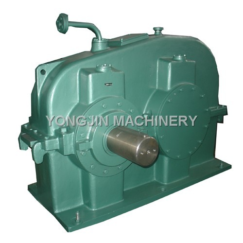 Cement Plants Industrial Reduction Gearbox