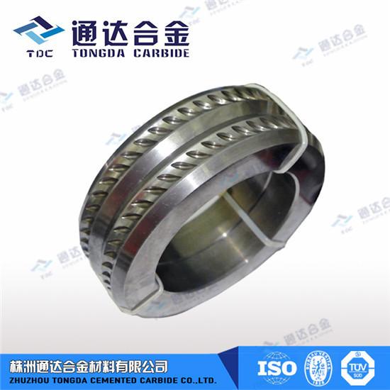 Cemented Carbide Roller