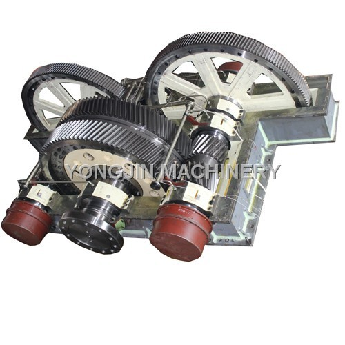 Central Drive Gearbox