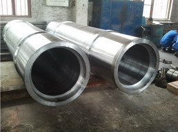 Centrifugal Casting Pipe Mold Mould